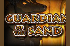 Guardian of the Sand