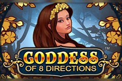 Goddess of 8 Directions
