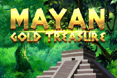 Mayan Gold Treasure