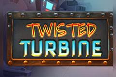 Twisted Turbine