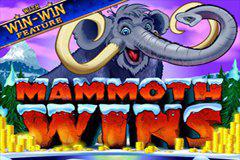 Mammoth Wins