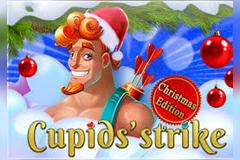 Cupids' Strike Christmas Edition