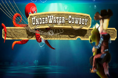 Underwater Cowboy