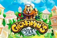 Giovanni's Cat