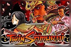 Twin Samurai