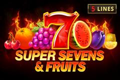 Super Sevens & Fruits
