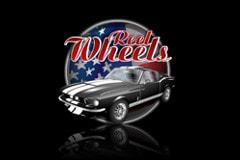 Reel Wheels