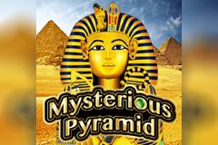 Mysterious Pyramid