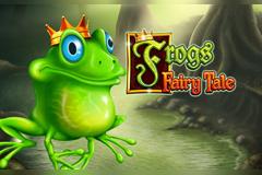 Frog's Fairy Tale