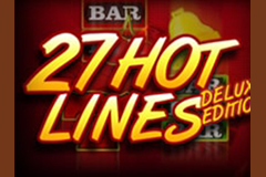 27 Hot Lines Deluxe Edition