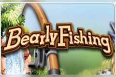 Bearly Fishing