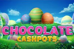 Chocolate Cash Pots