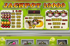 Jackpot 10000