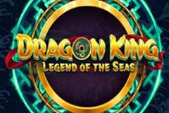 Dragon King Legend of the Seas