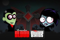 Dracula's Blood Bank