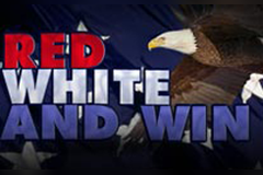 Red, White and Win