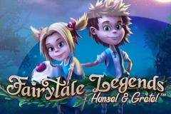 Fairytale Legends Hansel & Gretel