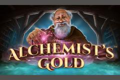 Alchemist's Gold
