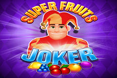 Super Fruits Joker