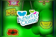 Classic Butterfly Hot