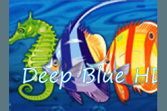 Deep Blue  HD