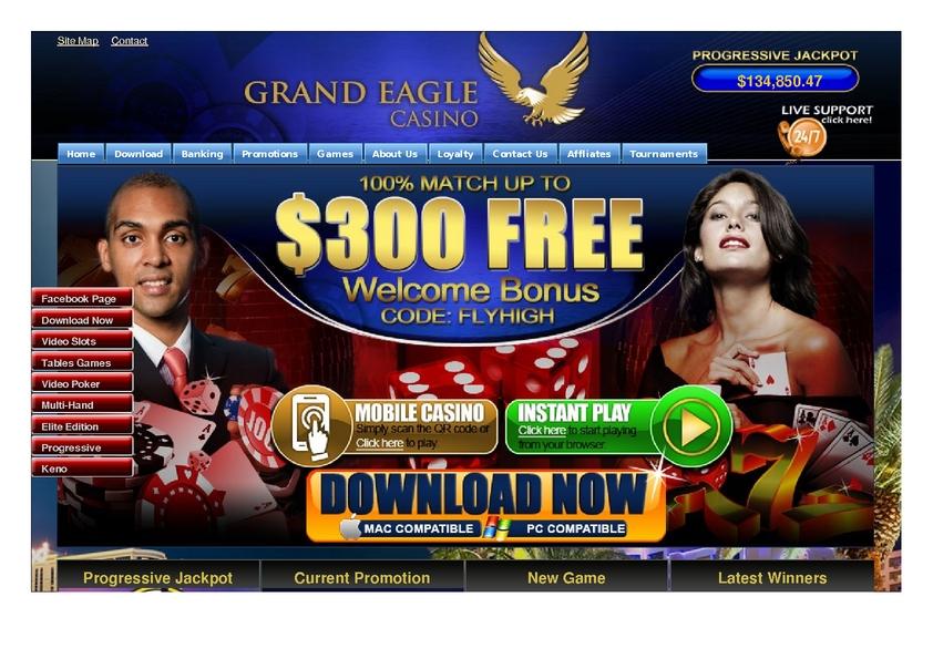 Grand Eagle