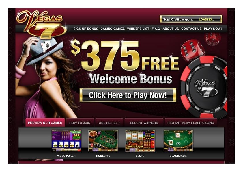Vegas Seven